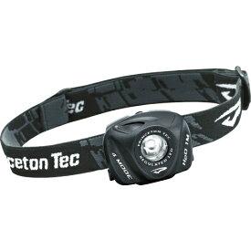 PrincetonTec LEDヘッドライト EOS インダストリアル(INDUSTRIAL) 防爆形 IPX7 130lm 本体ブラック EOS-IND
