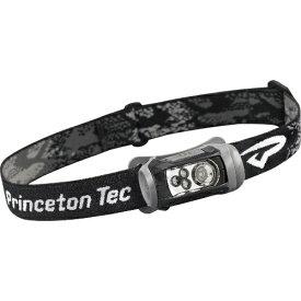 PrincetonTec LEDヘッドライト REMIXインダストリアル(REMIX INDUSTRIAL) ホワイトLED IPX4 300lm 本体グレー HYB-IND