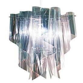 ディクラッセ ペンダントランプ Auro (アウロ) ミラー 引掛シーリング E26口金 100W 白熱普通球クリアータイプ(ランプ付) LP2049MR