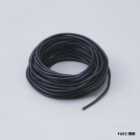◎ELPA 工作用コード 5m 0.18mmφ×12芯 ブラック(黒色) HK-WS12H(BK)
