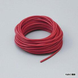 ◎ELPA 工作用コード 5m 0.18mmφ×12芯 レッド(赤色) HK-WS12H(R)