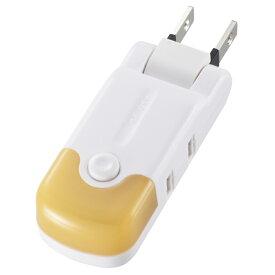 ◎オーム電機 光るマイクロタップ HS-TM2NDL3-D (00-2292)
