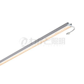 DNライティング LEDモジュール MC-LED3Y 電源装置別売 薄型 透明カバータイプ 本体寸法350mm 電球色(3000K) MC-LED3Y350L30-MG ※受注生産品