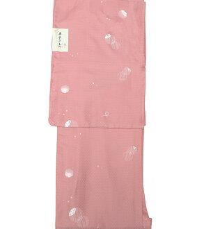 Good quality washable unlined clothes kimono newly made kimono washable kimono Lady's unlined clothes fine pattern hppk562-m(2)