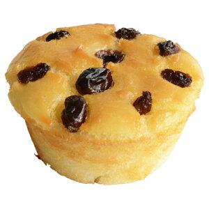 米粉パン オーガニックレーズン 4個セット グルテンフリー 天然酵母  アレルギー対応 パン gluten free bread