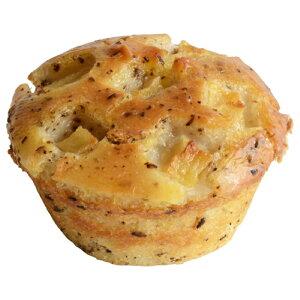 米粉パン リンゴ&紅茶 4個セット グルテンフリー 天然酵母  アレルギー対応 パン gluten free bread