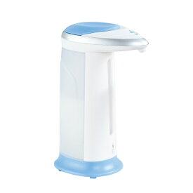 ソープ ディスペンサー 自動 センサー付 触れずに使える!ディスペンサー ハンドソープ 洗剤用 手洗い 電動 送料無料【送料無料 (沖縄・離島除く)】