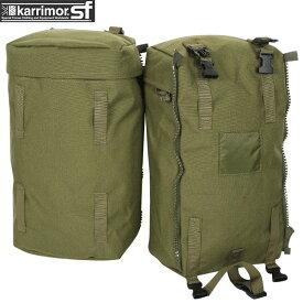 ミリタリー バッグ / karrimor SF カリマー スペシャルフォース PLCE Side pockets pair OLIVE 【ポーチ】 ミリタリー 【Sx】