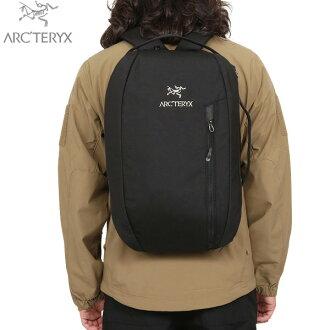 ARC'TERYX akuterikusu BLADE 15 Backpack(背包)黑色日包《WIP》[Px]軍事男性旅遊新生活禮物禮物