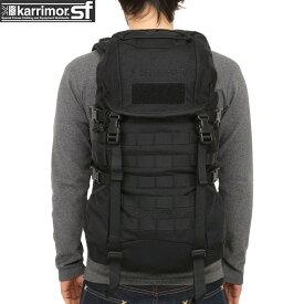 ミリタリー バッグ / karrimor SF カリマー スペシャルフォース Predator 30 バッグパック BLACK デイパック 【リュックサック】【Sx】ミリタリー 【Sx】