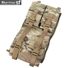 ミリタリー バッグ / karrimor SF カリマー スペシャルフォース Ammo Omni Side pocket Multicam ミリタリーバッグ 【ポーチ】《WIP》 ミリタリー 男性 旅行 ギフト 【Sx】