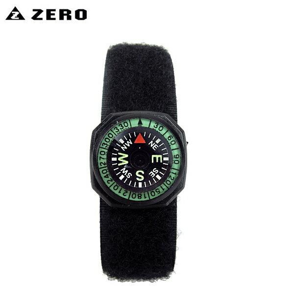 【20%OFFセール開催中】ZERO ゼロ KR-006 MILITARY 16M/M WRIST COMPASS ミリタリーコンパス 【方位磁石】《WIP》 ミリタリー 男性 ギフト プレゼント