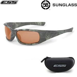 【メーカー取次】ESS イーエスエス 5B サングラス Reaper Woods Mirrored Copper 【EE9006-13】ミリタリー 軍物 メンズ  【クーポン対象外】【T】
