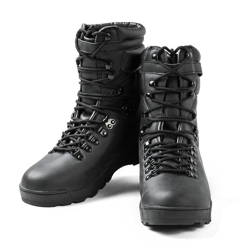 20%OFFクーポン対象商品!メンズ ミリタリー ブーツ / 新品 米軍 SWATコンバットブーツ BLACK ブラック YA03005《WIP》ミリタリー ギフト プレゼント