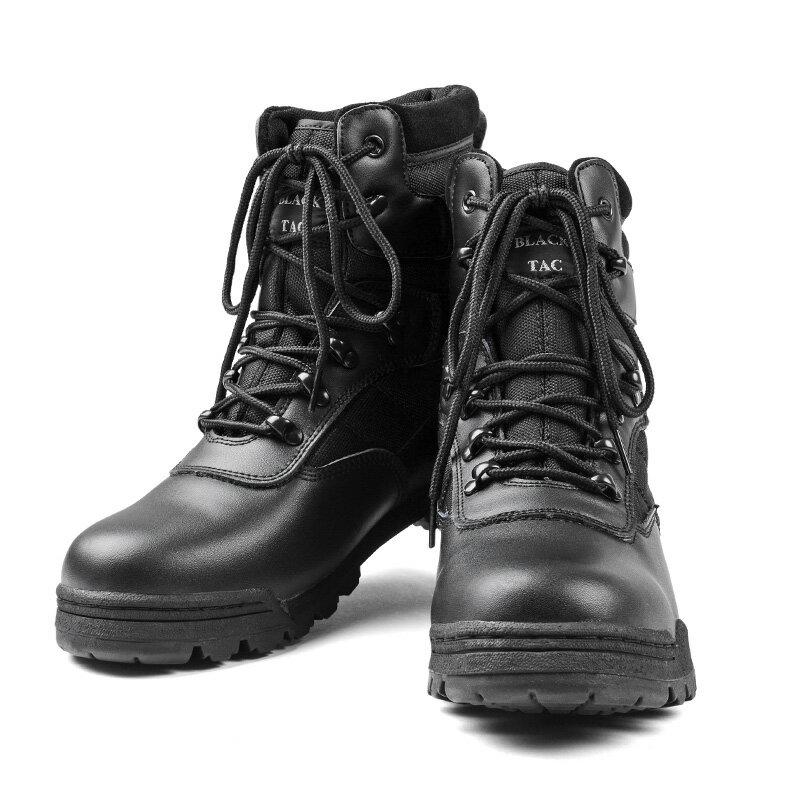 【13%OFF大特価】 新品 米軍 SWATタクティカルブーツ BLACK ブラック TY-8004 《WIP》【E】 [Px]【クーポン対象外】 ミリタリー ギフト プレゼント