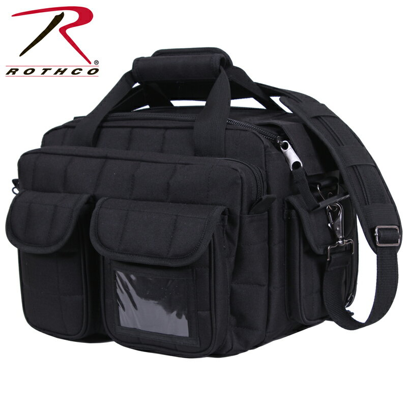 【15%OFFクーポン対象】メンズ ミリタリー バッグ / ROTHCO ロスコ SPECIALIST RANGE & GO バッグ 【2849】《WIP》 ミリタリー 男性 旅行 ギフト プレゼント