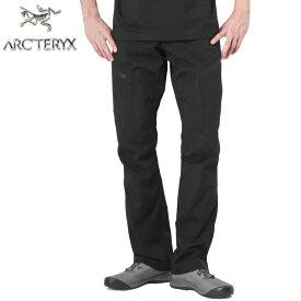 【9月下旬入荷予定】【正規取扱店】ARC'TERYX アークテリクス Palisade Pant パリセード パンツ レギュラーレングス 22401 / (クーポン対象外)【予】