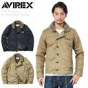 AVIREX アビレックス 6182174 N-1 デッキジャケット PLAIN / ミリタリー 軍物   【クーポン対象外】【キャッシュレス…