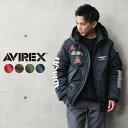 AVIREX アビレックス 6102176 TOP GUN CWU カスタム フライトジャケット【クーポン対象外】