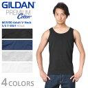 【メーカー取次】【S〜XLサイズ】GILDAN ギルダン 76200 5.3oz アダルト タンクトップ Japan Fit【クーポン対象外】