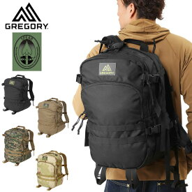 【10%OFF大特価】GREGORY グレゴリー SPEAR スピア RECON PACK リーコンパック バックパック《WIP》ミリタリー 軍物 メンズ 男性 ギフト プレゼント【Sx】