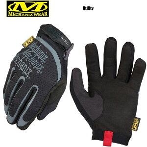 MechanixWear メカニックスウェア Utility Glove ユーティリティーグローブミリタリー 軍物 メンズ