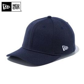 【メーカー取次】 NEW ERA ニューエラ 9FIFTY Stretch Snap ベーシック ネイビー 12018938 キャップ / CAP 帽子 野球帽 アメカジ