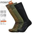 【最大1,000円OFFクーポン対象品】POINT6 ポイントシックス 37.5 Tactical 10th Mountain Division Light OTC スリー…