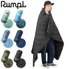 Rumpl ランプル ORIGINAL PUFFY BLANKET(オリジナル パフィー ブランケット)