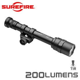 SUREFIRE シュアファイア M600AA-DSS LEDスカウトライト / ウェポンライト 200ルーメン【クーポン対象外】