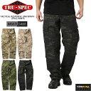 TRU-SPEC トゥルースペック Tactical Response Uniform パンツ MULTICAM FAMILY 1266 MultiCam / ...