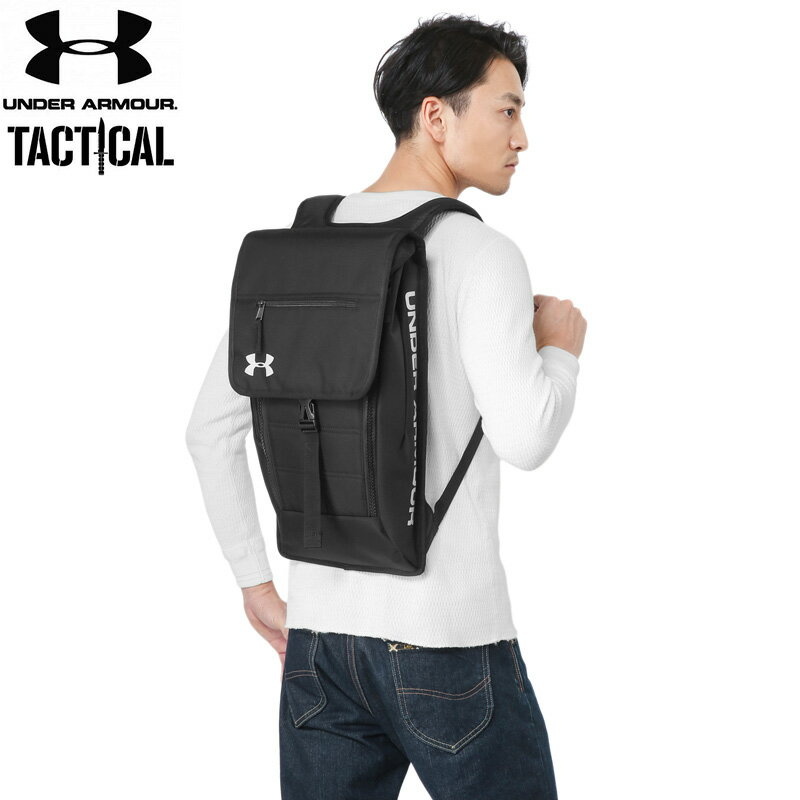 【20%OFF大特価】UNDER ARMOUR TACTICAL アンダーアーマータクティカル 1272230 SPARTAN BEY PACK バックパック《WIP》ミリタリー 軍物 メンズ 男性 ギフト プレゼント