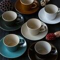 お酒が飲めないので、おいしい紅茶などが飲めるおしゃれなカップ&ソーサーは?
