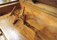 【送料無料】ワインラック和モダン古民具古材アンティーク和風木製インテリア昭和レトロ職人手作り和家具日本製
