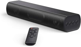 【在庫処分】SAKOBS ホームシアター スピーカー TVサウンドバー テレビ スピーカー サウンド tvスピーカー サウンドスピーカー 2.0ch 30W 小型 高音質 サウンドバー 内蔵サブウーファー Bluetooth/OPT/AUX パソコン usb スピーカー壁掛け可