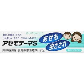 【第2類医薬品】アセモテーマS25g