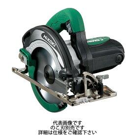 【HiKOKI(旧日立工機)】丸のこ のこ刃径165mm 切込み深さ57mm LEDライト付・のこ刃別売 【C6MB4(N)】 ※沖縄・離島は別途送料が必要