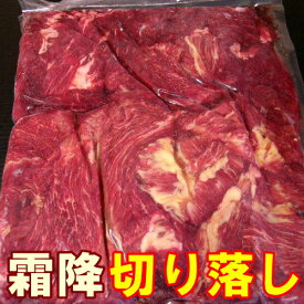 【先着20kg限定】1kg1,000円!〔霜降〕馬肉切り落し 1kg 限定販売 板状だから冷凍庫にスッキリ収納 霜降り肉の切り落しです 加熱用です。馬ガッキ煮 すじ煮込み すじ スジ 切り落とし 切落し 切落とし 馬 すじ 肉 sh