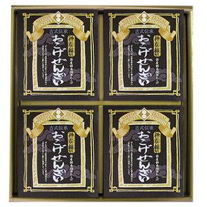 神在餅 おこげぜんざいギフト(OZ-4)【RCP】【楽ギフ_包装】【楽ギフ_のし】【楽ギフ_のし宛書】