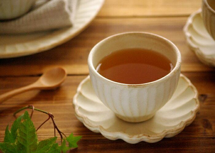 【母の日】益子焼 kinari鎬 くつろぎカップ (ペア2000円で送料無料) 湯のみ おしゃれ かわいい 来客用 くみ出し 煎茶碗 茶器 茶碗 名入れ ギフト プレゼント 内祝い 出産祝い 和食器 うつわ デザートカップ