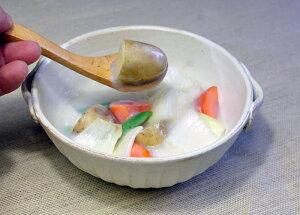 益子焼 kinari手付きスープボウル(大)  おしゃれ スープカップ スープボウル シチューボウル スタッキング ボウル ナチュラル 北欧 (食洗機対応 電子レンジ使用可) 名入れ ギフト対応 (別