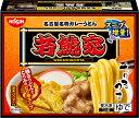 冷凍 日清若鯱家カレーうどん(6箱入り1セット)