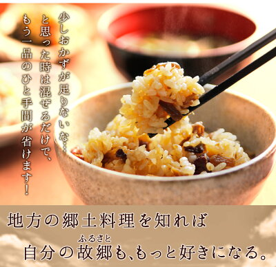 博多若杉かしわ飯の素2パック【メール便送料無料】【kashiwa-2】【お歳暮2016】