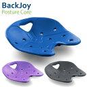 土日も発送 バックジョイ ポスチャー コア 【並行輸入品】テレワーク支援 Backjoy Sit Smart Posture core メーカー直…