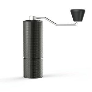 タイムモア TIMEMORE 栗子C2 手挽きコーヒーミル フラット刃 coffee grinder グラインダー 豆挽き機 手作業 コーヒー 豆挽き 粗さ調整可能 コーヒー マシン 研削粉 家庭用 栗子C2 キャンプ アウトド