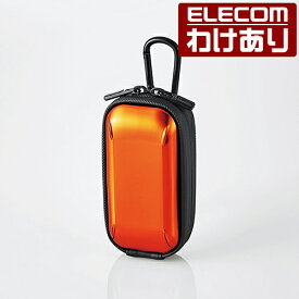 【訳あり】エレコム IQOS アイコス 用ハードケース:ET-IQHC1DR【税込3300円以上で送料無料】[訳あり][ELECOM:エレコムわけありショップ][直営]