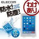 海水浴やスノボ・スキーにも!水回りでもタブレットを安心して使用できる iPad mini iPad mini2 iPad mini3 対応 防水…