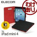 iPad mini4 ケース フラップカバー フラップカバー フリーアングル スリープ対応:TB-A15SWVFMBK【税込3240円以上で送…