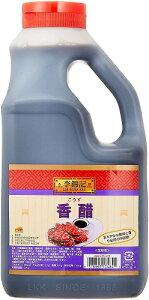 李錦記 香醋1.9L 賞味期限2021.03.02