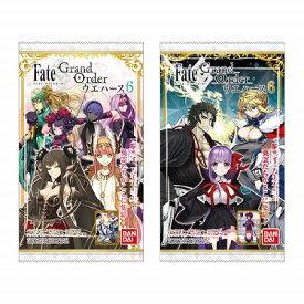 [送料無料][200個]Fate/Grand Orderウエハース6 賞味期限2019.12.31